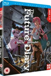 The Future Diary Part 1 Review