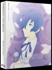 Persona 3 The Movie #4: Winter of Rebirth Review