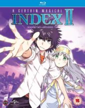 A Certain Magical Index II Review