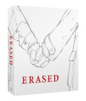 ERASED – Part 1 Review