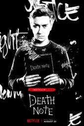 The Anime UK News Team Reviews Netflix's Death Note