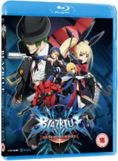 BlazBlue: Alter Memory Review