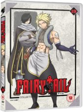 Fairy Tail 19 Review