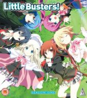 Little Busters Season 1 Review