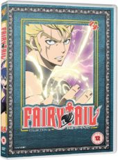 Fairy Tail Collection 14 Review