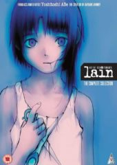 Serial Experiments Lain – The Complete Series Review