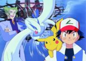Manga UK to bring the Pokemon films and Transformers: The Movie on Blu-ray to the UK
