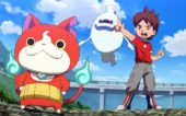 Manga UK License Yo-Kai Watch Anime For May Release