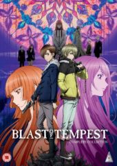 Blast of Tempest Complete Collection